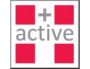 +Active