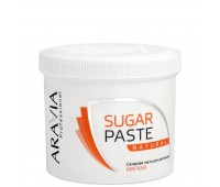 "Aravia Professional Aravia East Sugar Paste Natural Сахарная паста для шугаринга мягкой консистенции ""Натуральная"" 750 гр"
