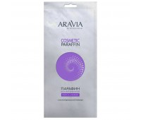 Aravia Professional Aravia  French Lavender Cosmetic Paraffin Парафин косметический c маслом лаванды 500 г