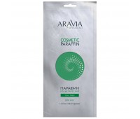 Aravia Professional Aravia Tea Tree Cosmetic Paraffin Парафин косметический c маслом чайного дерева 500 мл