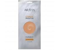Aravia Professional Aravia Creamy Chocolate Cosmetic Paraffin Парафин косметический c маслом какао 500 гр