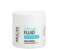 "Aravia Professional Aravia  Cream-Fluid Крем-флюид ""Нежное увлажнение"" с витаминами E и C 300 мл"