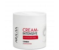 """Aravia Professional Aravia Cream Intensive Сливки """"Питательный уход"""" для питающего ухода за кожей 300 мл"""