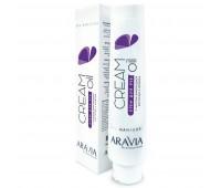 Aravia Professional Aravia Cream Oil Grape Seeds&Jojoba Крем-масло для рук с маслами виноградной косточки и жожоба 100 мл