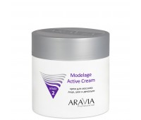 Aravia Professional Aravia Крем для массажа Modelage Active Cream 300 мл