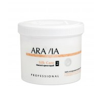 Aravia Professional Aravia Мягкий крем-скраб Silk Care ARAVIA Organic 550 мл