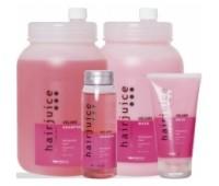 Brelil Professional Brelil   Hair Juice Шампунь для придания объема тонким волосам Гранат и Ягоды Асаи Volume Shampoo 3000 мл