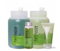 Brelil Professional Brelil  Hair Juice Шампунь для разглаживания волос Яблоко и Авокадо Liss Shampoo 3000 мл