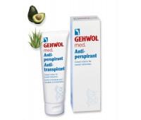 Gehwol Anti-Perspirant Крем-лосьон Антиперспирант 125 мл