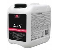 Indola, 4+4 Ph Balanced Conditioner - Индола 4+4 Кондиционер для всех типов волос 5000 мл