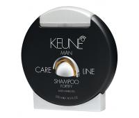 Keune, Care Line Man Fortify Shampoo - Укрепляющий шампунь 250 мл