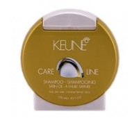 Keune, Care Line Satin Oil Shampoo - Шампунь «Шелковый уход» 250 мл