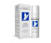 Medical Collagene 3D, Hydro Comfort Collagen Cream Коллагеновый крем-эксперт «Увлажняющий» с аллантоином профессиональный 30 мл