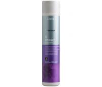 Lakme, Teknia Straight Shampoo - Шампунь для гладкости волос с нарушенной структурой или химически выпрямленных 300 мл