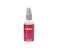 WT-Methode - Placen Formula WT-Methode Anti-Age air Oil Liquid Crystal - Масло для питания и блеска волос, 75 мл