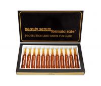 WT-Methode - Placen Formula WT-Methode Beauty serum formula safe / Бьюти Серум Формула Сейф 12*10 мл