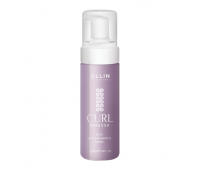 Ollin Professional,  OLLIN Curls Hair Building Mousse Мусс для создания локонов 150 мл.