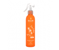 Ollin Professional, Ollin Pina Colada Sun Tan Oil-Spray – Масло-спрей для загара 250 мл