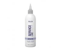 Ollin Professional, Ollin Service Line Color Stain Remover Gel - Гель для удаления краски с кожи 150 мл