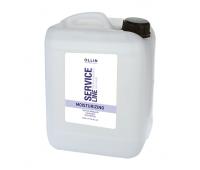Ollin Professional, Ollin Service Line Moisturizing Balsam - Увлажняющий бальзам для волос 5000 мл
