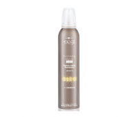 HAIR COMPANY PROFESSIONAL, Illuminating Style Foam Мусс, придающий блеск 250 мл.