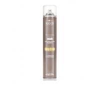HAIR COMPANY PROFESSIONAL, Illuminating Fixing Spray Фиксирующий лак, придающий блеск 500 мл.