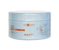 HAIR COMPANY PROFESSIONAL, Bio Argan Mask - Маска с био-маслом арганы 500 мл.