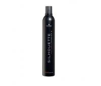 Schwarzkopf Professional, Schwarzkopf Silhouette Mousse Super Hold - Безупречный мусс для волос ультрасильной фиксации 500 мл