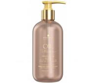 Schwarzkopf Oil Ultime light-Oil-in-Shampoo - Шампунь для тонких волос, 300 мл
