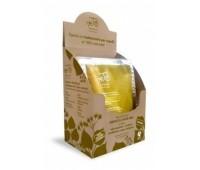 Barex Italiana  Barex Aeto - Маска смягчающая, из растительной смеси, для обертывания волос, с эффектом укрепления и объема, 5*100 мл