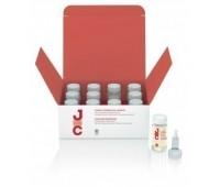 Barex Italiana Barex JOC Cure Energizing Treatment Dermo-Vitalizing Complex. Vitamins, Amino-acids Интенсивная терапия против выпадения волос с Биоактивным комплексом