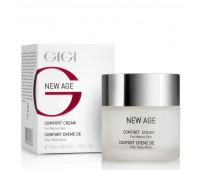 GIGI Cosmetic New Age Comfort Day Cream SPF15 - Крем-комфорт дневной 50 мл