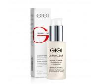 GIGI Cosmetic Derma Clear Serum Skin Matt - Сыворотка матирующая 30 мл