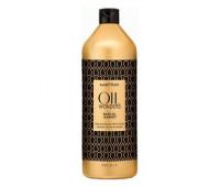 Matrix  Oil Wonders Shampoo - Шампунь с Микро-каплями марокканского арганового масла 1000 мл