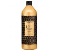 Matrix Oil Wonders Conditioner - Кондиционер с Микро-каплями марокканского масла, 1000 мл