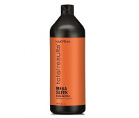 Matrix  Total Results Mega Sleek Shampoo - Шампунь для гладкости волос 1000 мл
