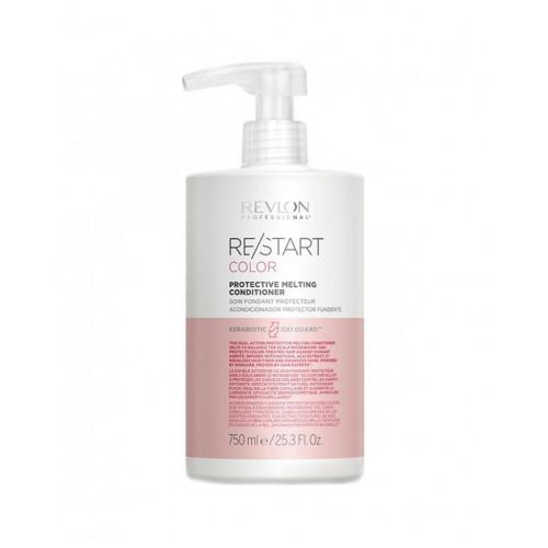 Revlon Professional ReStart Color Protective Melting Conditioner - Кондиционер защищающий цвет 750 мл