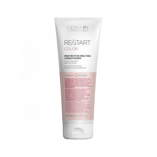 Revlon Professional ReStart Color Protective Melting Conditioner - Кондиционер защищающий цвет 200 мл
