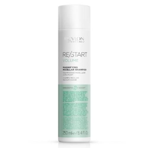 Revlon Professional ReStart Balance Purifying Micellar shampoo - Мицеллярный шампунь для жирной кожи 250 мл