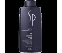 Wella SP Men Sensitive Shampoo - Шампунь для чувствительной кожи головы 1000 мл