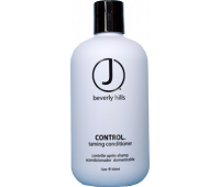 J Beverly Hills Hair Care Control Conditioner - Кондиционер для вьющихся и непослушных волос 1000 мл