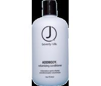 J Beverly Hills Hair Care Addbody Conditioner - Кондиционер для увеличения объема 1000 мл