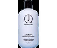 J Beverly Hills Hair Care Addbody Shampoo - Шампунь для увеличения объема 1000 мл