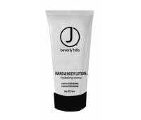 J Beverly Hills Hand&Body Lotion - Крем для рук и тела, 172 мл