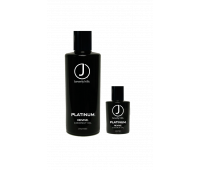 J Beverly Hills Platinum Revive Platinum Oil - Восстанавливающее масло 100 мл