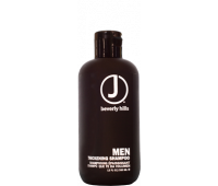 J Beverly Hills Men Thickening Shampoo - Шампунь объемный для мужчин 350 мл