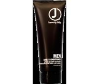 J Beverly Hills Men Daily Conditioner - Кондиционер увлажняющий для мужчин 200 мл