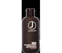 J Beverly Hills Men Moisturizing Shampoo - Шампунь увлажняющий для мужчин 350 мл