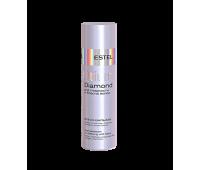 Estel Otium Diamond - Блеск-бальзам для гладкости и блеска волос, 200 мл