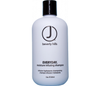 J Beverly Hills Hair Care Everyday Shampoo - Шампунь увлажняющий 350 мл